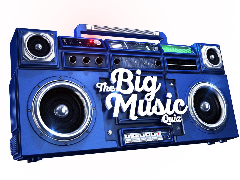 TheBigMusicQuiz